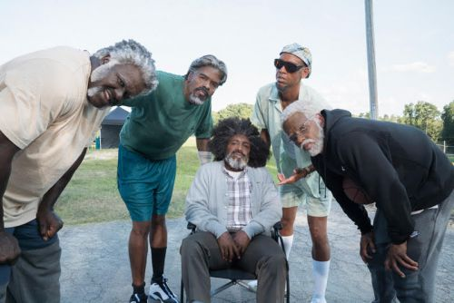 Uncle Drew Teaser Trailer Released