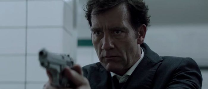 Trailer Round-Up: Clive Owen Leads 'Anon', Kelly MacDonald Solves a 'Puzzle', & More