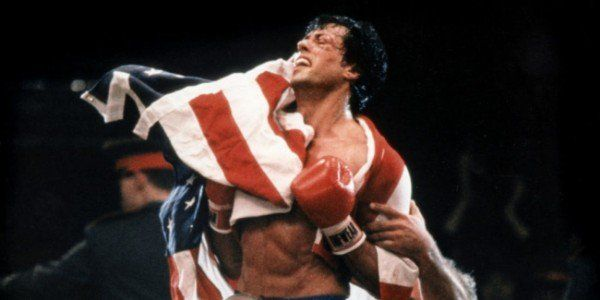 Ranking All The Rocky Movies, Including The Creed Movies