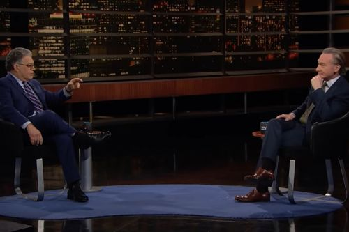 Bill Maher & Al Franken Agree To Disagree On Donald Trump Being Forcefully Removed From Office If He Loses On 'Real Time'