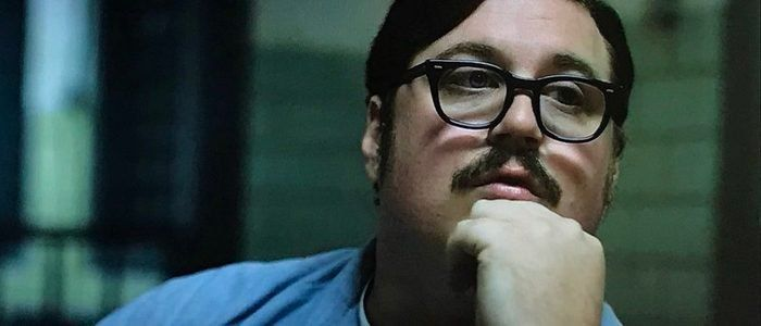 'Mindhunter' Video Shows Cameron Britton Transforming Into Serial Killer Ed Kemper
