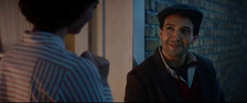 'Mary Poppins' Returns Star Lin-Manuel Miranda on Playing the Spiritual Successor to Dick Van Dyke