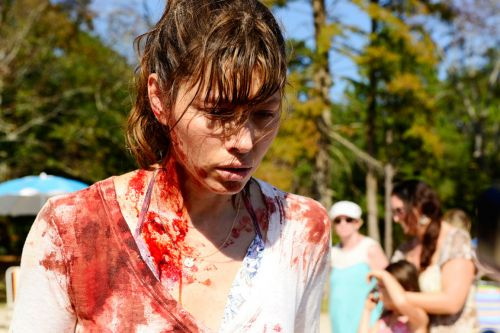 Is 'The Sinner' On Netflix? Where To Stream The Jessica Biel Thriller