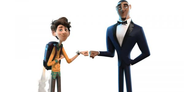 Spies in Disguise Trailer: Will Smith & Tom Holland Get Animated
