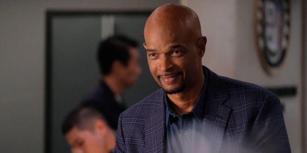 Damon Wayans Leaving Lethal Weapon TV Show
