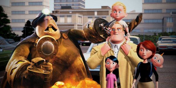 Here's Why The Incredibles 2 Starts Right After the First Movie