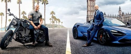 'Hobbs and Shaw' Box Office Tracking Numbers Predict a $65 Million Opening Weekend