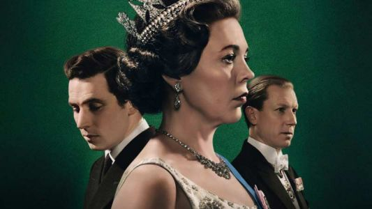 The Crown Season 3 Poster: Times Change, Duty Endures