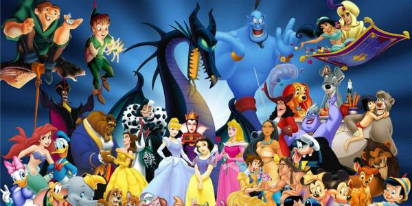 25 Dark Disney Theories That Will Ruin Your Childhood
