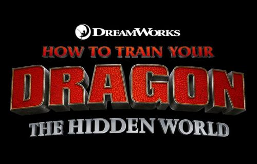 How to Train Your Dragon 3 Title Revealed!