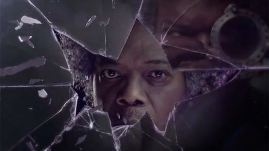 SDCC 2018: Here's A Trio Of GLASS Teasers