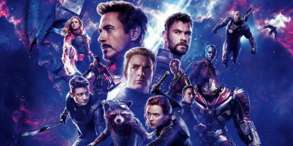 Avengers: Endgame Changed 's Big Moment At The Last Minute