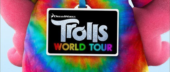 'Trolls 2' is Officially Titled 'Trolls World Tour'; DreamWorks Also Developing 'Kipo and the Age of Wonderbeasts'