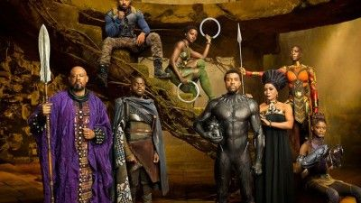 What You Can Learn From The The Black Panther Script PDF
