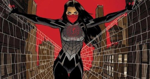 Spider-Man Spin-Off Silk Is Happening at SonySony is reportedly