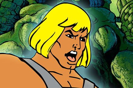 Netflix kicks the nostalgia into high-gear with new He-Man from. Kevin Smith?