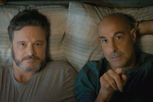 'Supernova': Where to Watch Colin Firth and Stanley Tucci's Heartbreaking New Drama