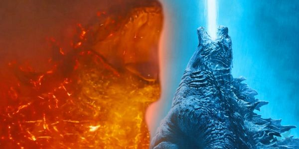 What Is Burning Godzilla? Fire Transformation & New Powers Explained