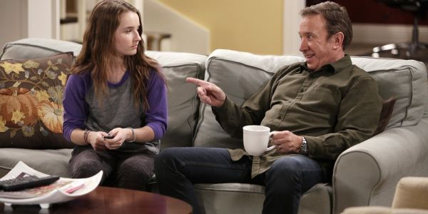 Tim Allen's Last Man Standing Renewed For Season 8 By Fox