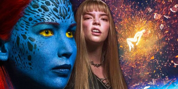 Dark Phoenix and New Mutants Are Lame Duck Tentpole Movies