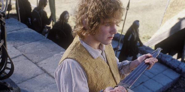 The Lord Of The Rings: The 10 Most Powerful Swords, Ranked