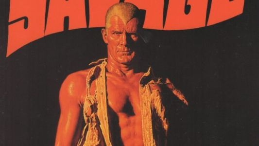 DOC SAVAGE Lives , This Time As A Sony TV Series