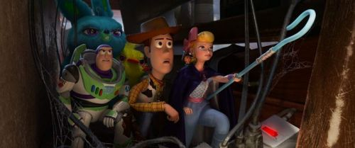 'Toy Story 4' Comes Home on Digital, 4K Ultra HD, Blu-ray and DVD in October