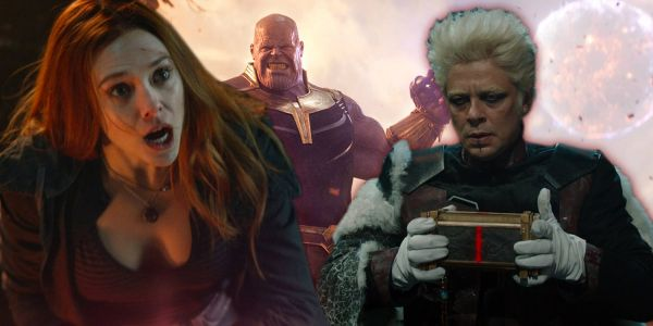 Avengers And Guardians Unite In This Epic Batch Of New Stills From AVENGERS: INFINITY WAR