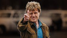 'The Old Man & The Gun' Is A Soulful Tribute To Robert Redford's Movies