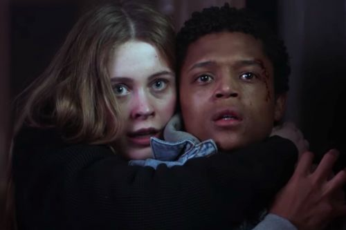 What Is 'The Innocents' On Netflix?