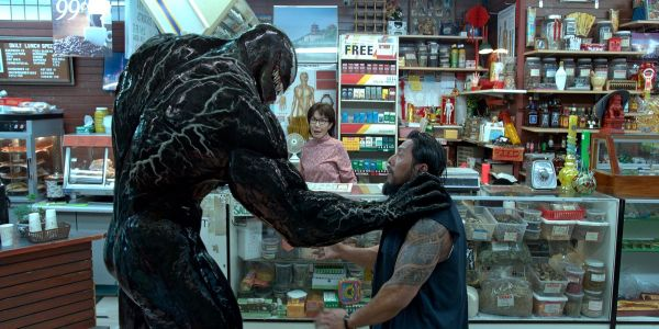 5 Reasons Tom Holland's Spider-Man Should Meet Tom Hardy's Venom