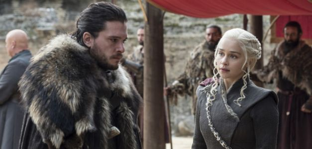'Game of Thrones' Season 8 May Not Arrive Until Summer 2019, But See a Brief Snippet of Footage Now