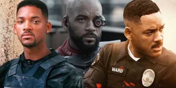 Will Smith To Film Bad Boys 3 & Bright 2 Before Suicide Squad 2