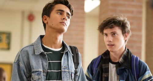 Love, Simon TV Show Gets a New Title as It Moves from Disney+ to