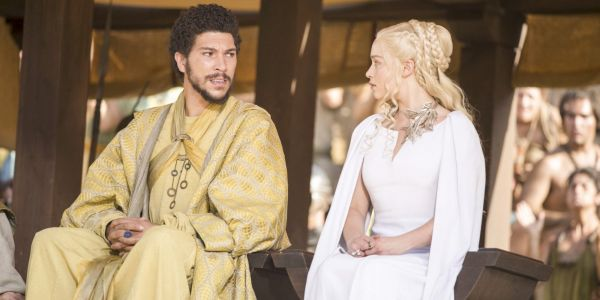 Game Of Thrones: Was Hizdahr zo Loraq A Spy?