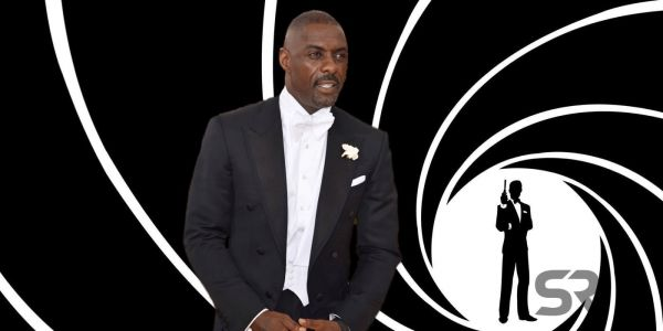 Idris Elba Claims He Will Not Be the Next James Bond