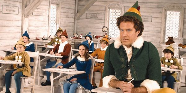Elf Honest Trailer: A Christmas Movie Too Delightful To Criticize