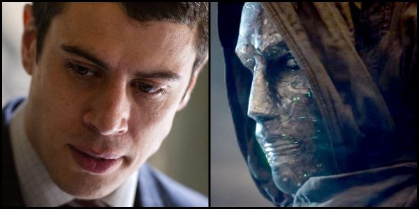 Why Toby Kebbell Didn't Really Play Fantastic Four's Doctor Doom
