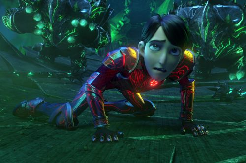 Guillermo Del Toro's 'Trollhunters' Stands Between Serious Awards Fare And Children's Entertainment