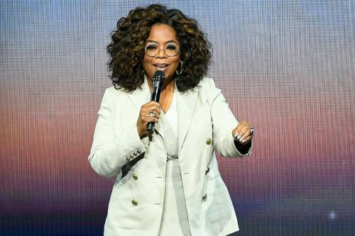 Oprah Plans Two-Night Town Hall Event on Racism in America