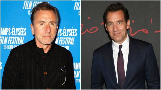 The Song of Names To Star Tim Roth and Clive Owen