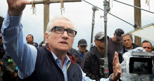 Scorsese's The Irishman Won't Be Finished in Time