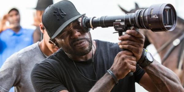 'The Equalizer 2' Director Antoine Fuqua on Denzel Washington, 'Miami Vice,' and More