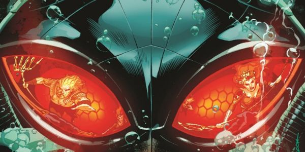 Black Manta Is Lex Luthor's Most Unlikely Villain Recruit