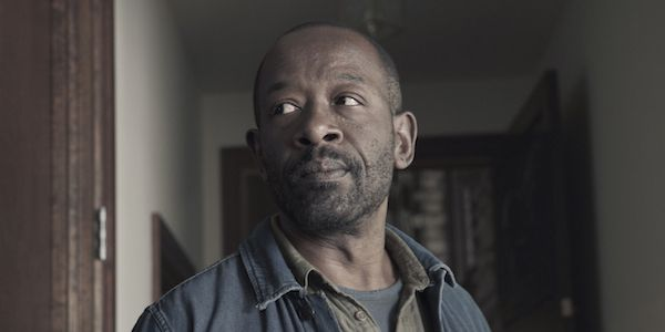 Will Fear The Walking Dead Kill Off Morgan In Season 4?