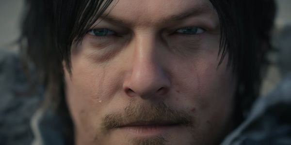 The Latest Death Stranding Trailer is Insanely Weird and Creepy