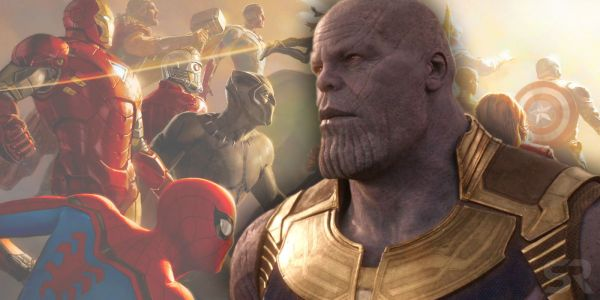 Avengers: Endgame's Josh Brolin Reveals Details of His MCU Contract