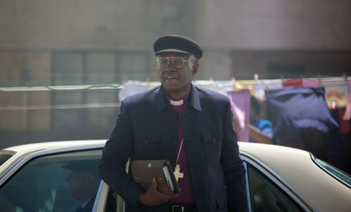 Watch the New Trailer for The Forgiven Starring Forest Whitaker