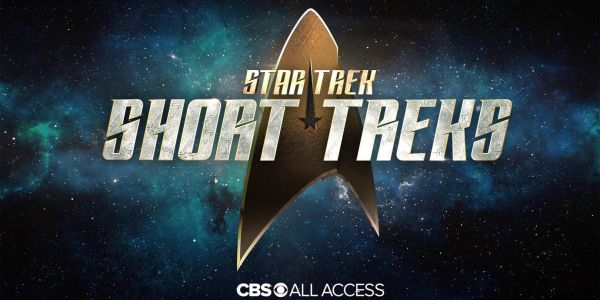 Star Trek Short Treks Trailer Features Pike, Spock & Tribbles