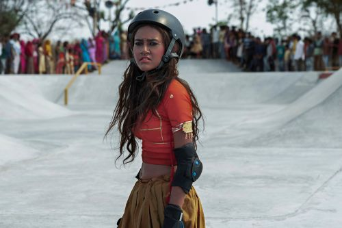Stream It Or Skip It: 'Skater Girl' on Netflix, A Gut-Wrenching Drama About A Teen Skateboarder